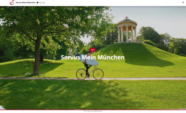 Servus Magazine (DE)