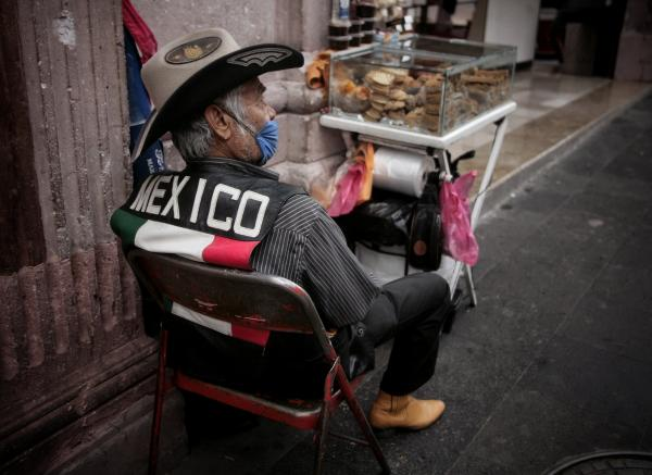 México and the COVID...