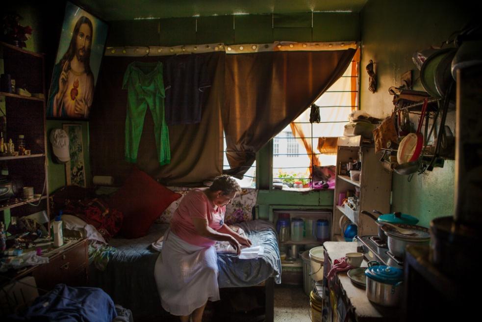 Art and Documentary Photography - Loading BarrioTriste-arrejuan-28.jpg