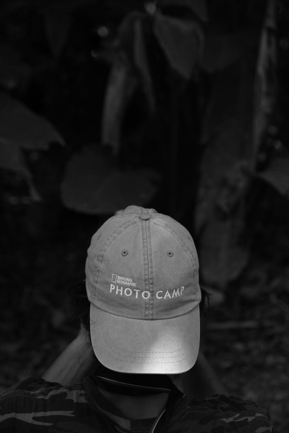 Feb. 19-23, 2020 National Geographic Photo Camp with tutors Ronan Donovan, Federico Pardo, and Kirsten Elsener in Osa Conservation, Costa Rica.