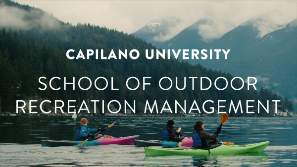 CapU: Fall 2020 Program Videos