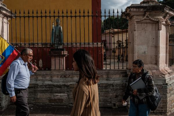Catholicism in Mexico: An Exploration
