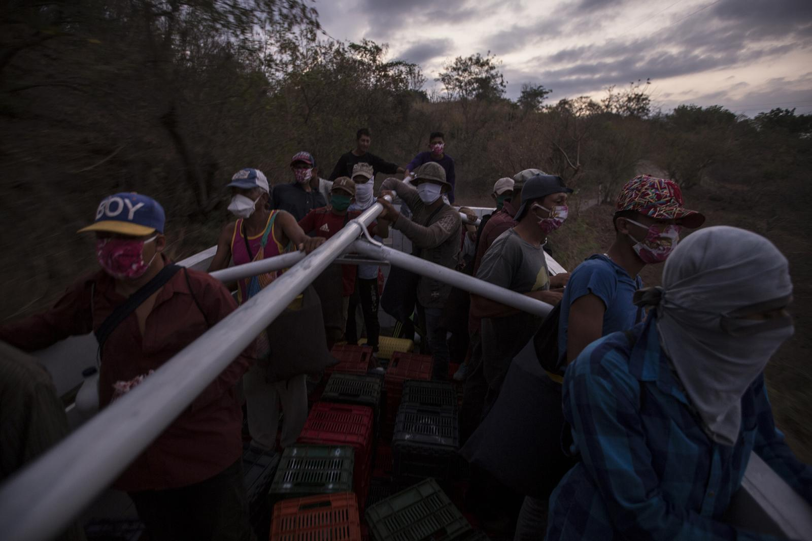 Photography image - Loading Pandemia_09.JPG