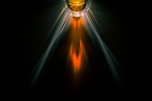 WhiskyShots Lagavulin 16