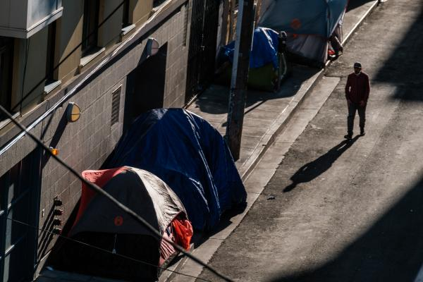 San Francisco's housing crisis