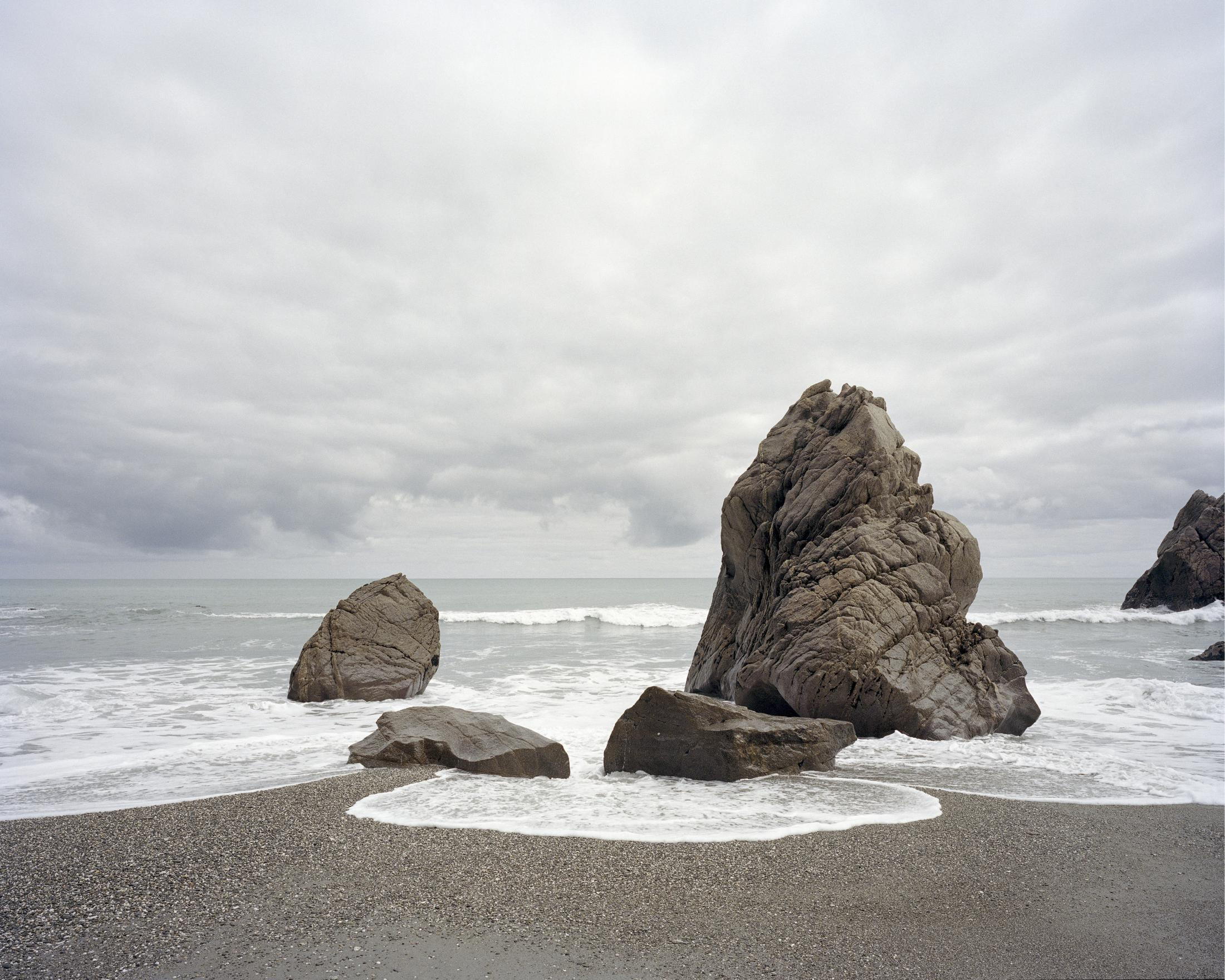 Art and Documentary Photography - Loading Vanessa_Green_West_Coast_Rocks.jpg