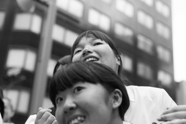 Chronicles of a paradox, Japan, 2017 - 2020 © Tim Aspert