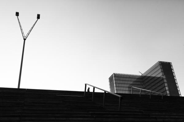 13th district, Paris, France, 2018 - 2019 © Tim Aspert