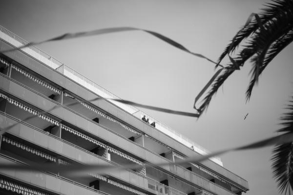 Carnival, Nice, France, 2013 - 2018 © Tim Aspert
