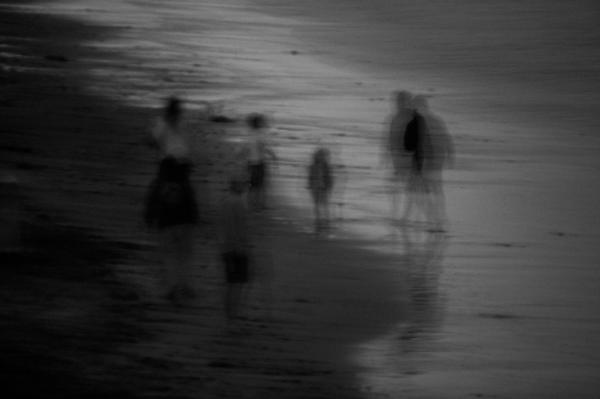 Isolation Dream