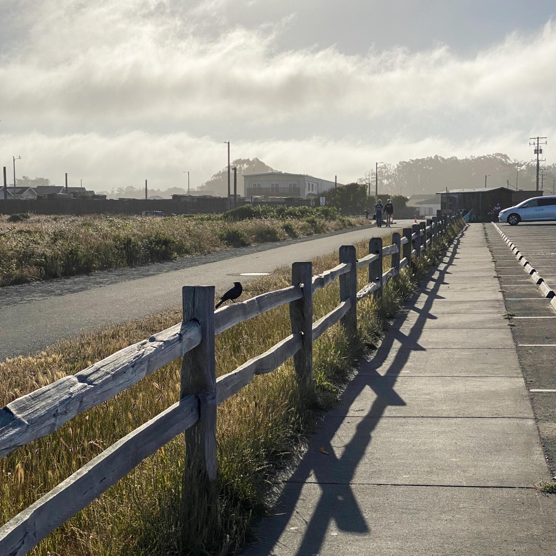 Fort Bragg, CA.