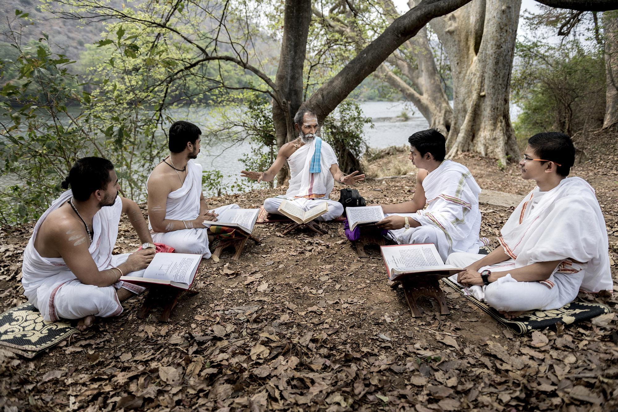 Vedic Gurukula