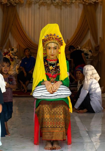 Cham Wedding