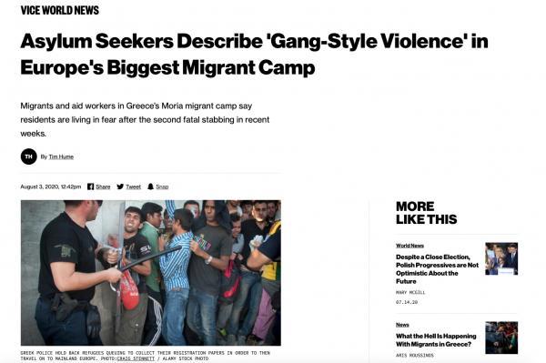 Vice News (International)