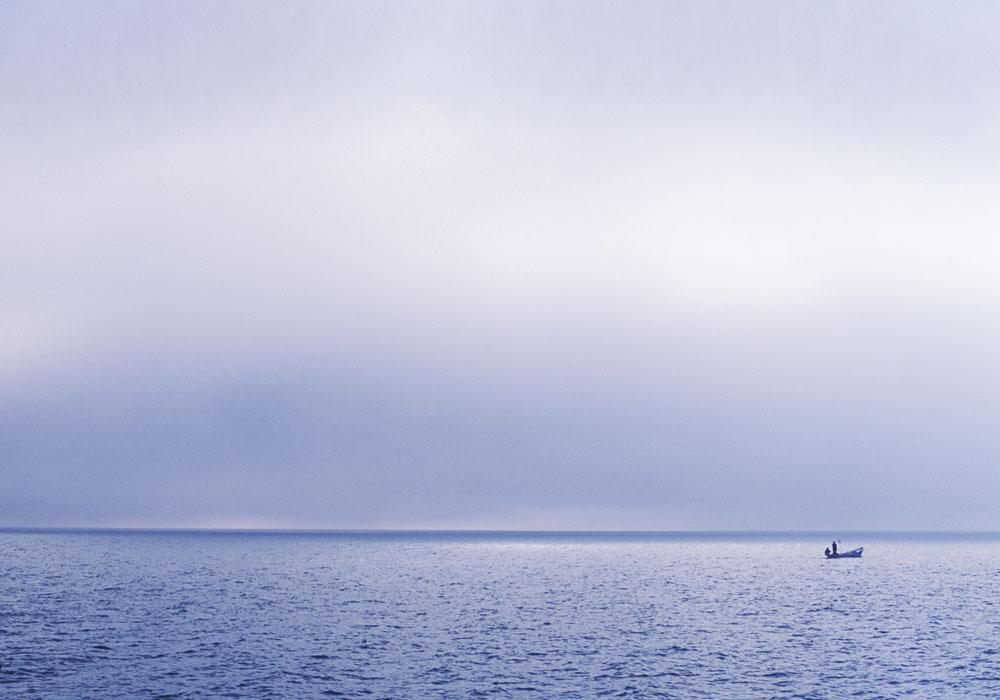 The Black Sea, Turkey.