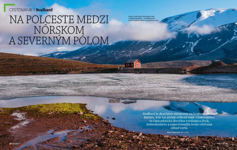 Art and Documentary Photography - Loading Svalbard1.jpg