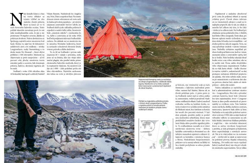 Art and Documentary Photography - Loading Svalbard2.jpg