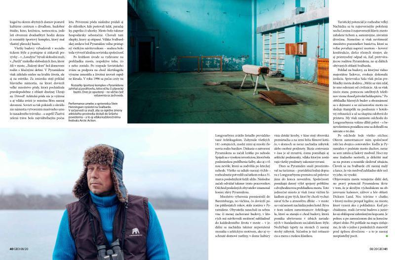 Art and Documentary Photography - Loading Svalbard7.jpg