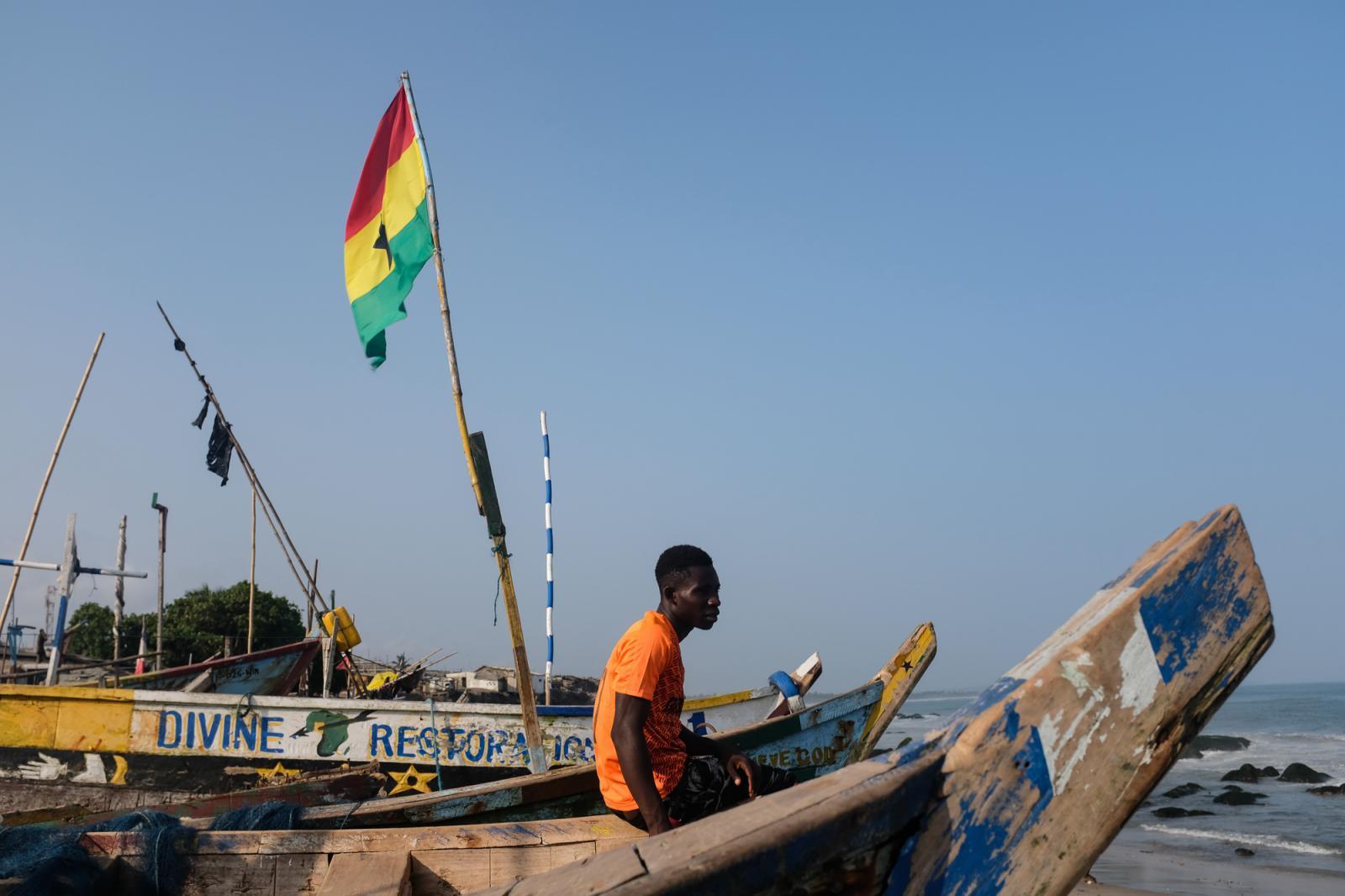 Photography image - Loading nipah-dennis-community-winneba-everydayafrica-05.JPG