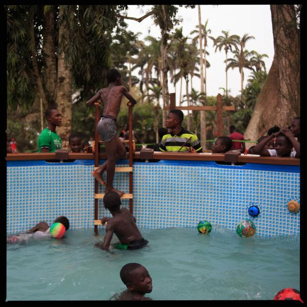 Aburi, Ghana. 2018 ©Nipah Dennis @iamnipah