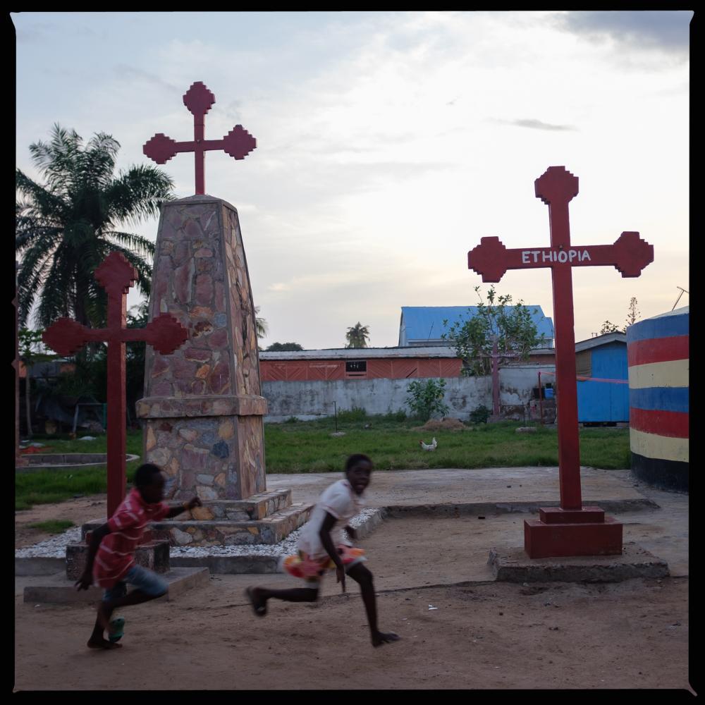 Accra, Ghana. 2020 ©Nipah Dennis @iamnipah