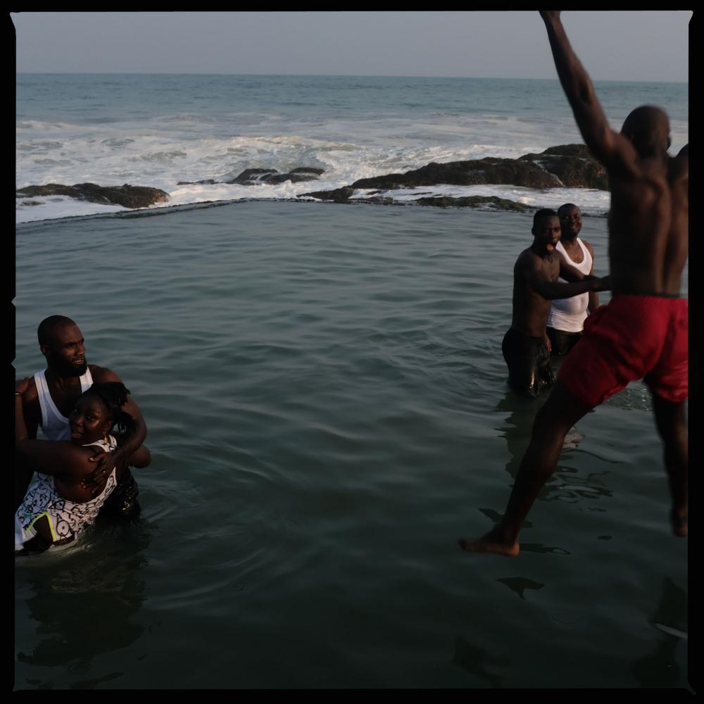 Winneba, Ghana. 2020 ©Nipah Dennis @iamnipah