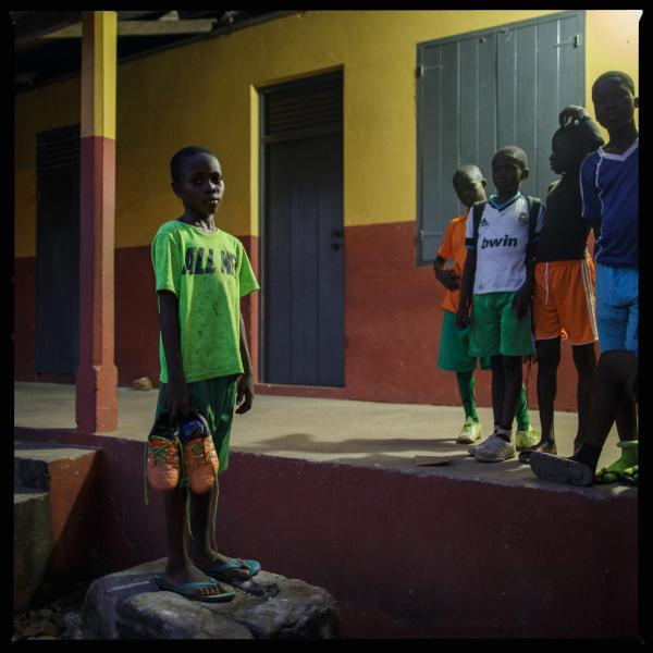 Ho, Ghana. 2019 ©Nipah Dennis @iamnipah