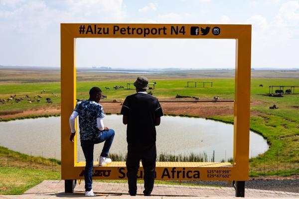 A conservation journey through eSwatini