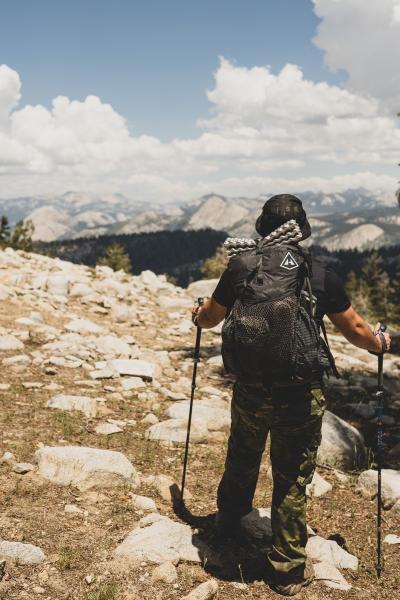 The Spirit of the Climb