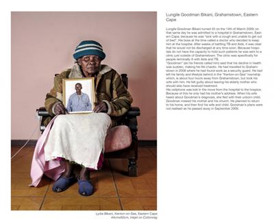 Unaccompanied  - South Africa