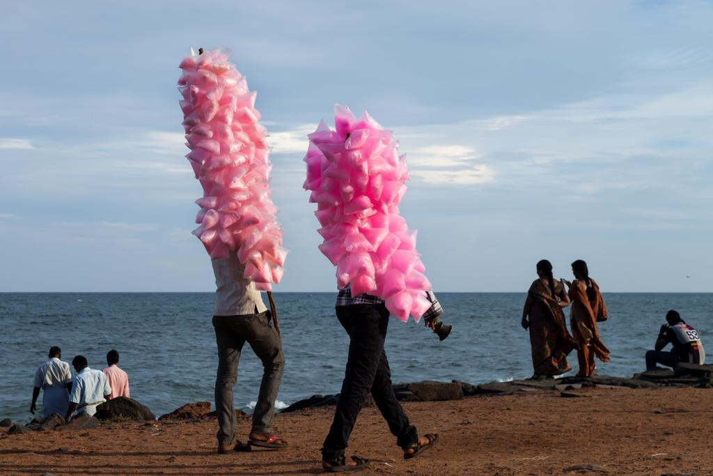 Photography image - Loading 2_CottonCandy.jpg
