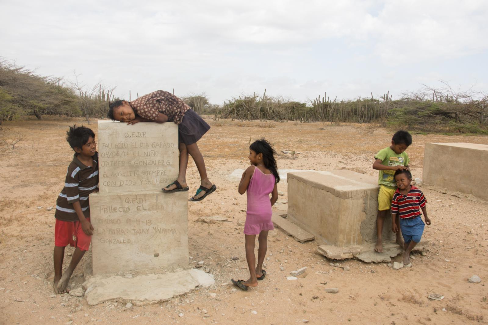 Photography image - Loading Guajira_01.jpg