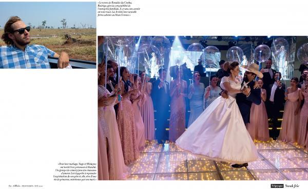 6 Mois Magazine