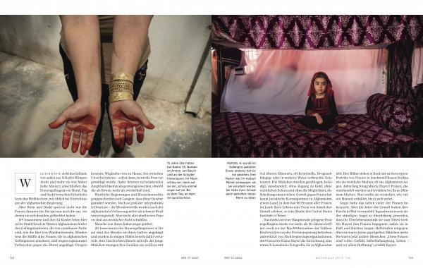 PERSIAN PLENITUDE: TEHRAN SHOPPING MALLS, Monocle Magazine (UK) - 2015