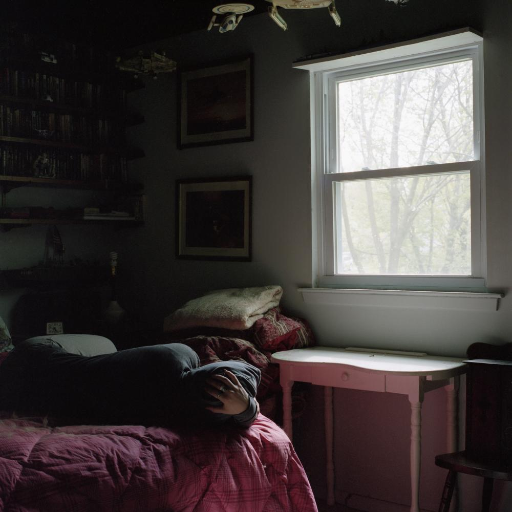 In the Spare Room, 2015