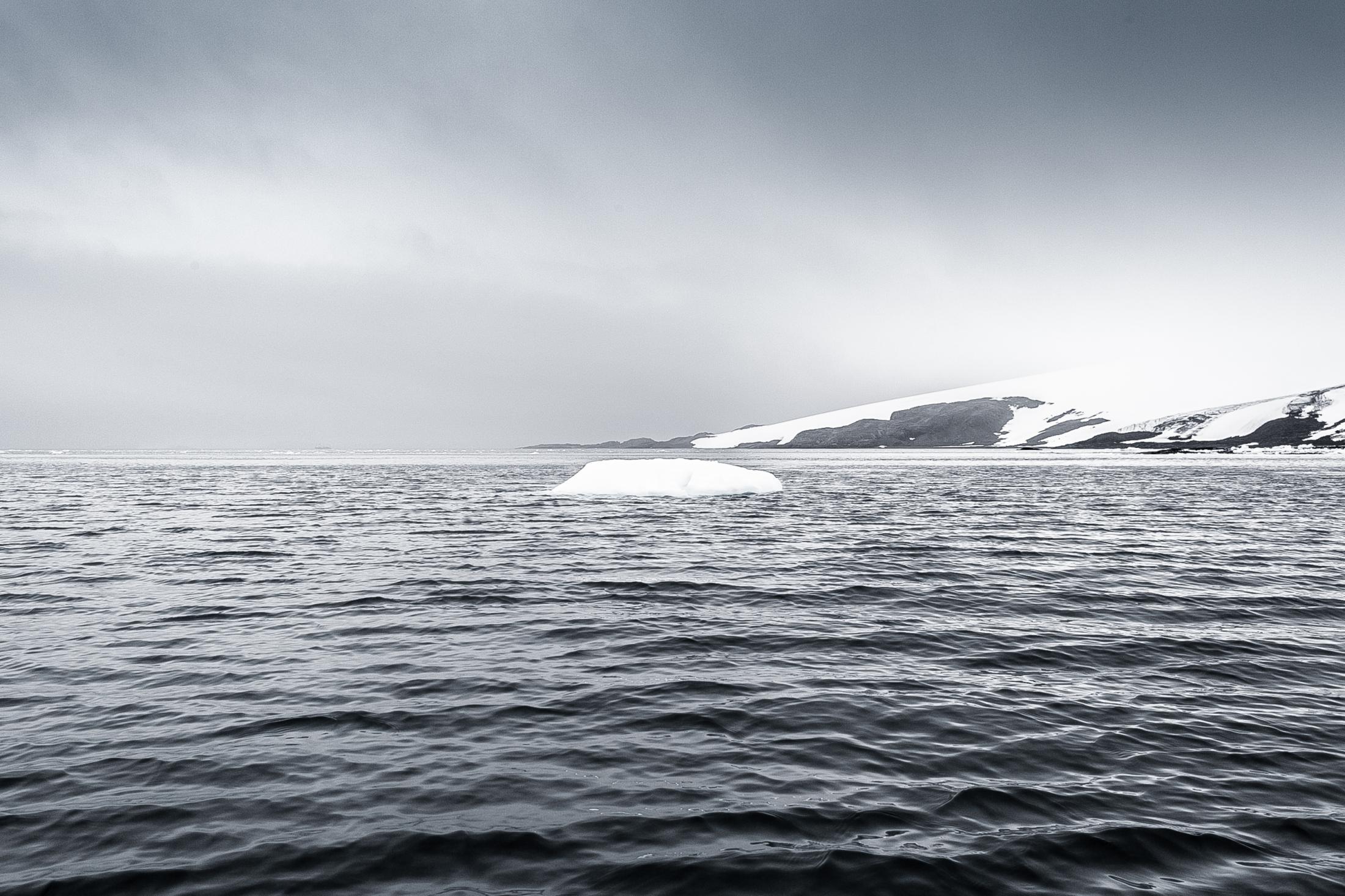 Collins Glacier