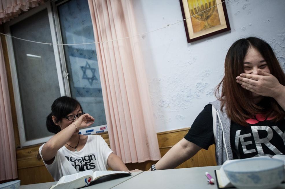 Art and Documentary Photography - Loading Fully Jewish Fully Chinese_JasonJia-7.jpg