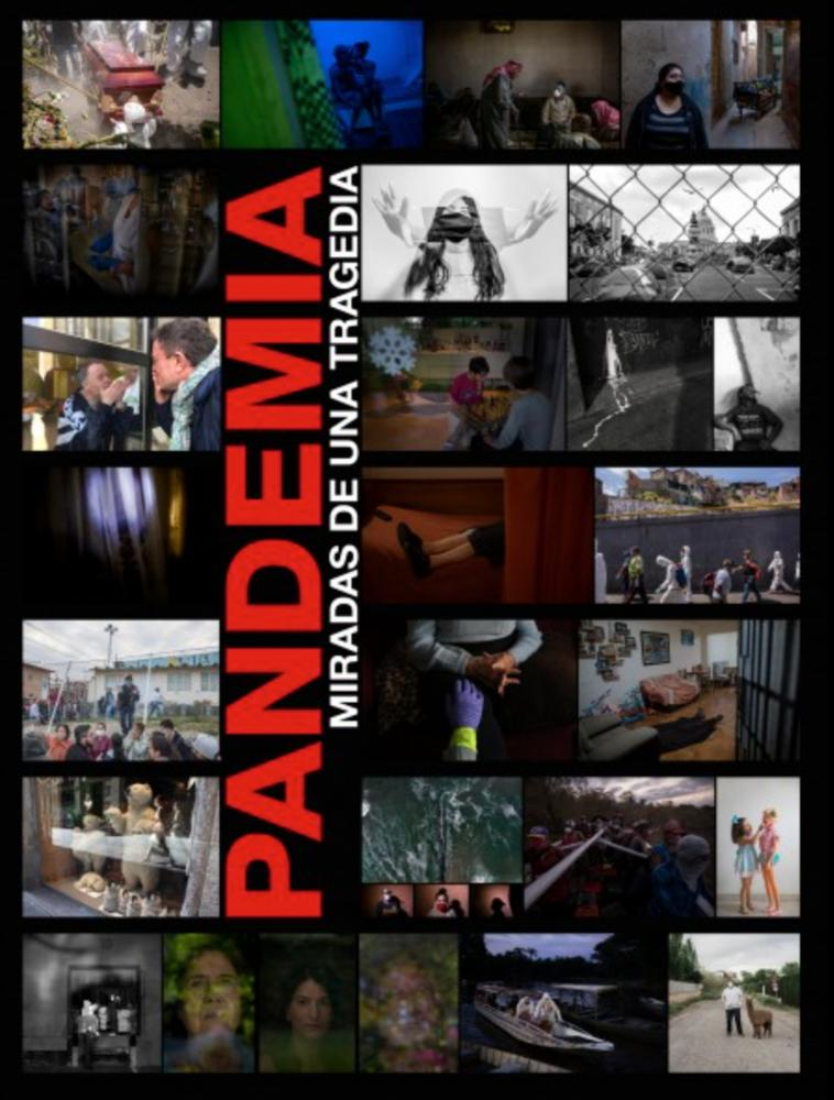 Photography image - Loading Pandemia_01.jpg