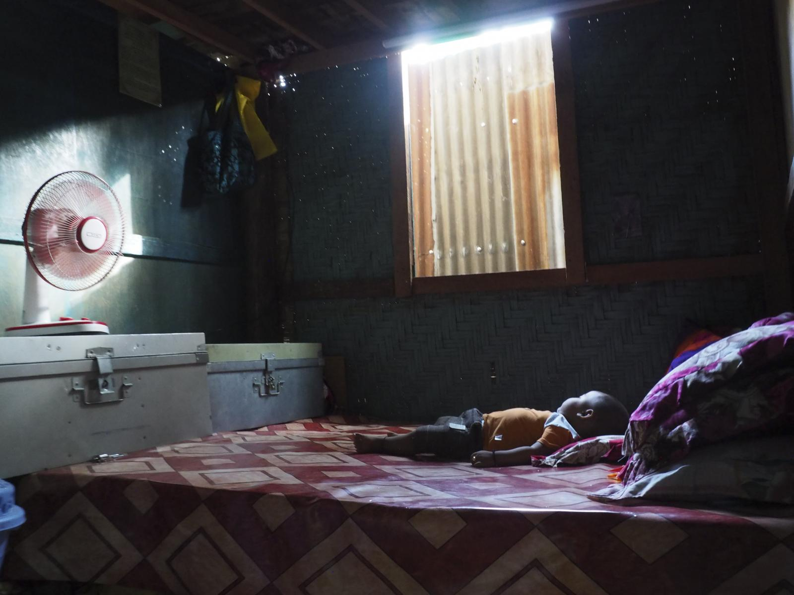 Myanmar. Su Lay Ngone