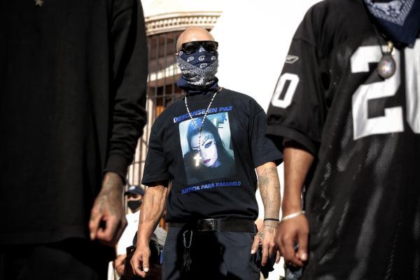 Justice for Karamelo.