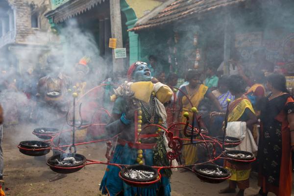 Kulasai Dasara Festival