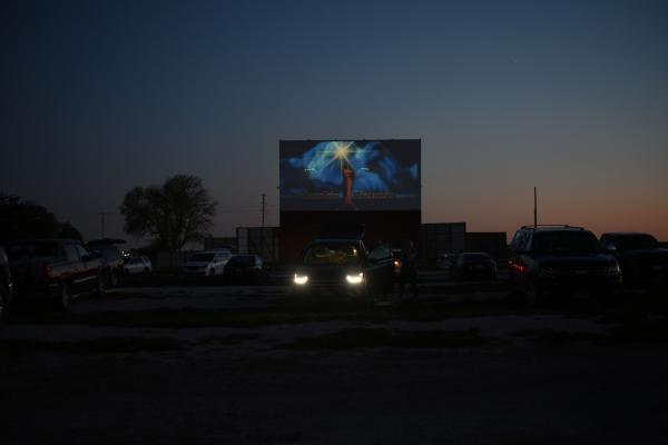 The Return of the Drive-In