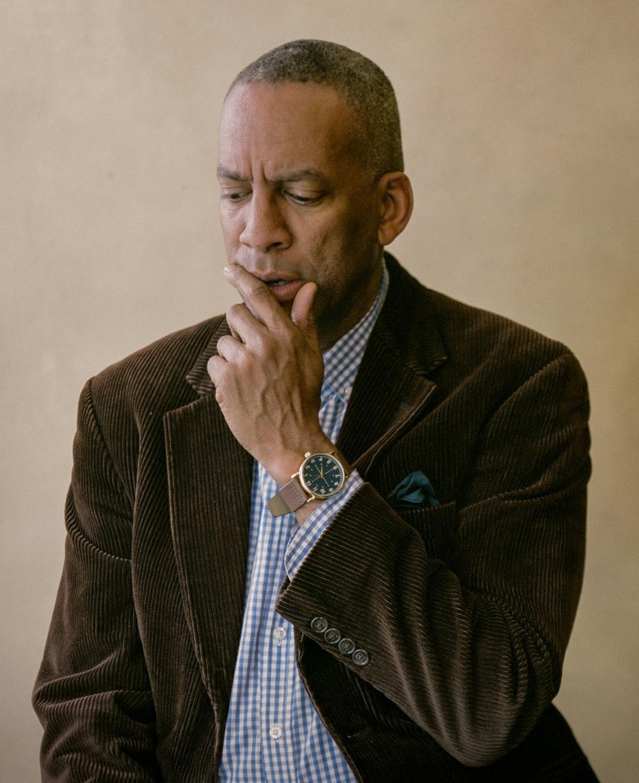 Jerry Thompson / Writer, poet, musician, artist, bookseller, event stylist and drum hunter. Editor, Oakland Noir, and Berkeley Noir (Akashic Books NYC)
