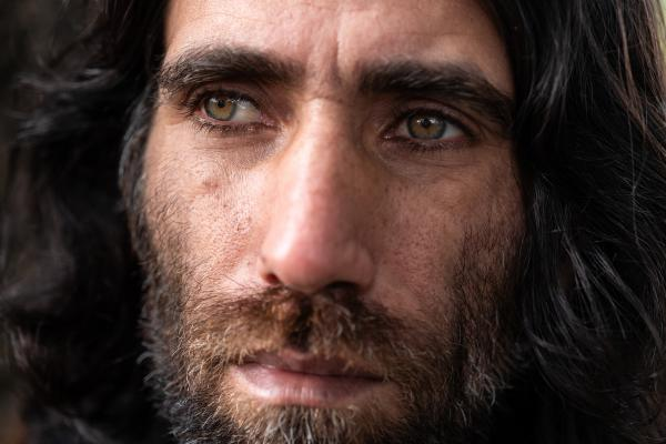 Behrouz Boochani Just Wants to Be Free