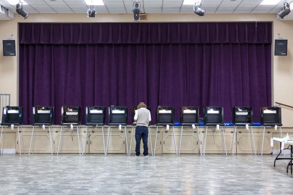 Election 2020: Miami