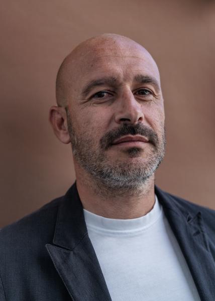 Vincenzo Italiano for Sportweek