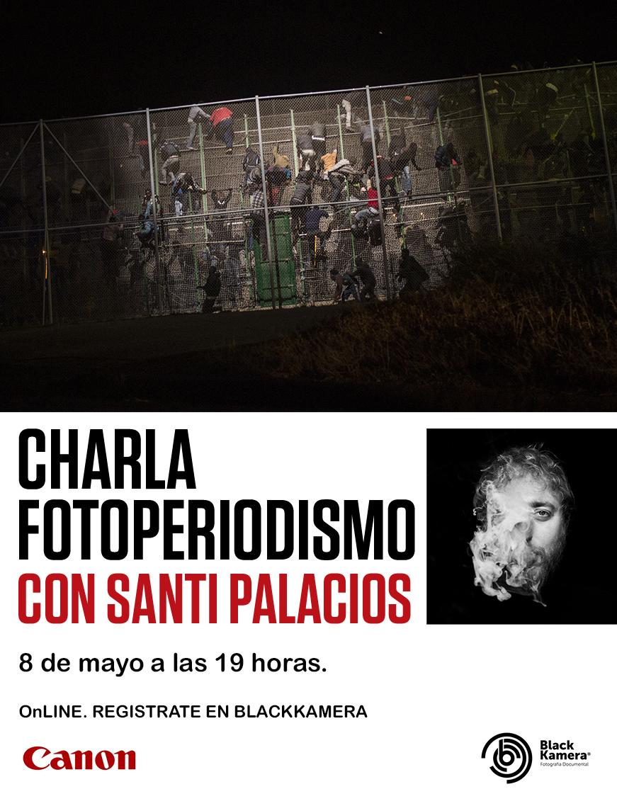 Art and Documentary Photography - Loading Santi_Palacios_Lescture.jpg