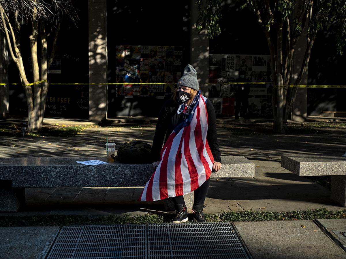 Photography image - Loading Juan_Carlos_Presidential_US2020_Election_002.jpg