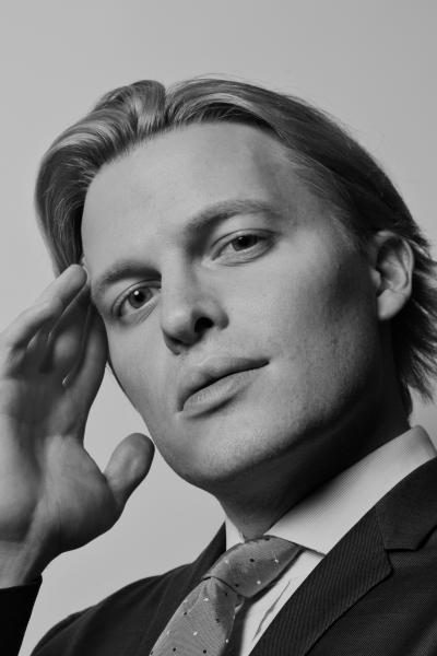 New York, New York- October 4, 2019: Catch and Kill author Ronan Farrow in New York City on October 4, 2019. (Credit: Mary Inhea Kang for The Washington Post)