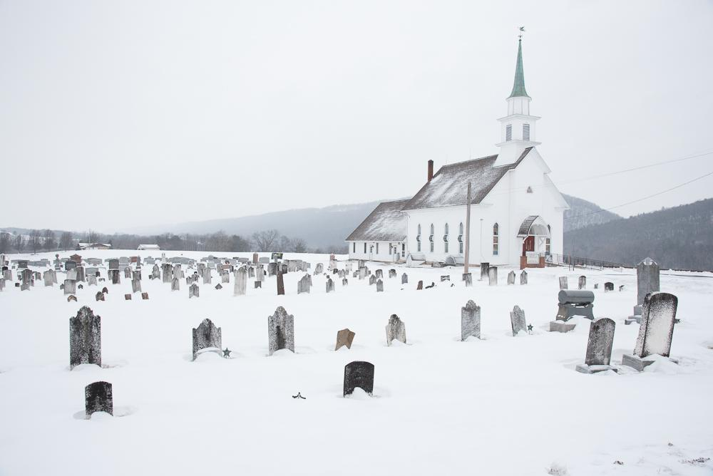 Klingerstown Church